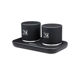Speaker-double-ring--2-x-3w